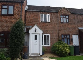 Thumbnail 2 bed terraced house for sale in Walton Park, Walton, Peterborough