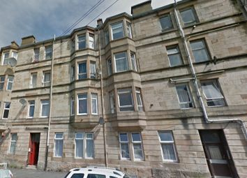Thumbnail 1 bed flat for sale in Ibrox Street, Glasgow