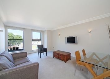 Thumbnail 1 bedroom flat to rent in Chelsea Gate Apartments, Ebury Bridge Road