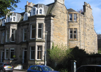 Thumbnail 3 bed flat to rent in Douglas Crescent, Edinburgh