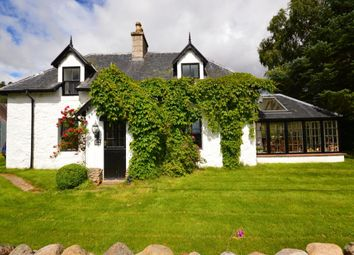 Thumbnail 4 bed detached house for sale in Ivy Cottage Dundreggan, Glenmoriston, Inverness