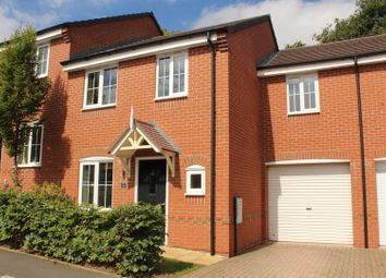 Thumbnail 4 bed terraced house for sale in Brooklands Drive, Kidderminster
