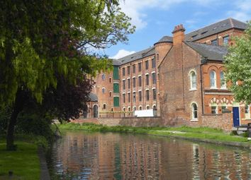 Thumbnail Studio to rent in Springfield Mill, Sandiacre, Nottingham