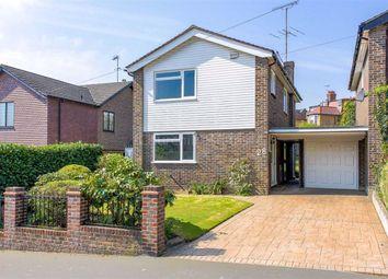 Thumbnail Detached house for sale in Roebuck Lane, Buckhurst Hill, Essex