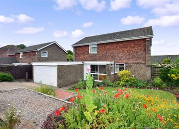 Thumbnail 4 bed detached house for sale in Cliff Road, Hythe, Kent