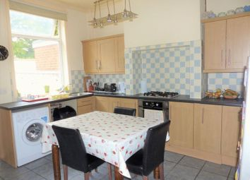 Thumbnail 2 bedroom terraced house to rent in 14 Beacon Street, Chorley