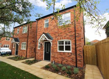 3 bed detached house for sale in Sowe Gardens, Princethorpe Way, Binley, Coventry CV3