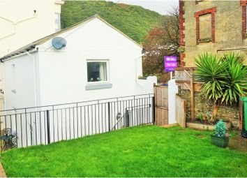 Thumbnail 2 bed end terrace house for sale in High Street, Ventnor