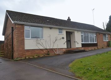 Thumbnail 3 bed bungalow to rent in The Rudge, Maisemore, Gloucester