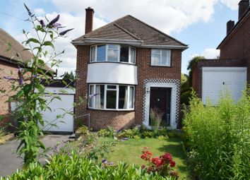 Thumbnail 3 bedroom detached house for sale in Sheridan Avenue, Caversham, Reading