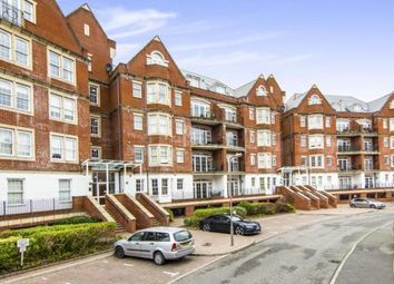 Thumbnail 1 bed flat for sale in Rhapsody Crescent, Brentwood, Essex