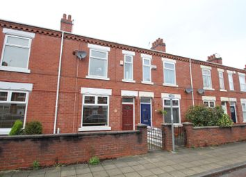 2 bed terraced house for sale in Nansen Street, Stretford, Manchester M32