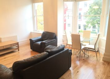 Thumbnail 2 bed duplex to rent in Burton Road, London