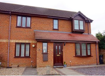 Thumbnail 3 bed end terrace house for sale in Pentland Close, Sandy