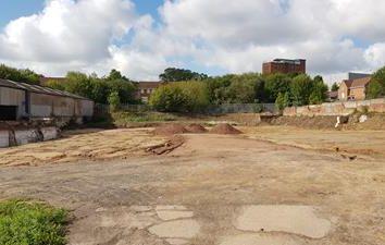 Thumbnail Land for sale in Development Site, Lichfield Street, Stoke-On-Trent