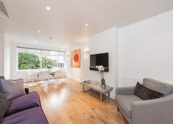 Thumbnail 4 bed property to rent in Rembrandt Close, Belgravia