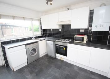 Thumbnail 3 bed end terrace house to rent in Haling Park Road, South Croydon