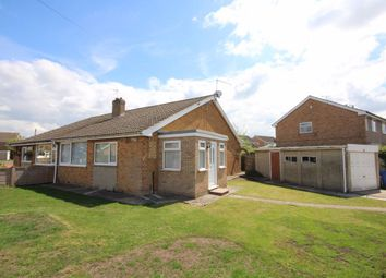Thumbnail 3 bed bungalow to rent in Corner Close, Wigginton York, Wigginton
