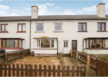 Thumbnail 3 bed terraced house for sale in Queen Street, Invergordon