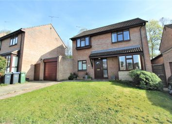 Thumbnail 4 bed detached house to rent in St. Margarets Gardens, Chippenham