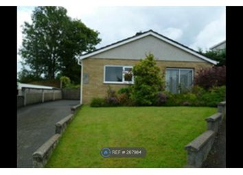 Thumbnail 2 bedroom bungalow to rent in Heol Y Gof, Newcastle Emlyn