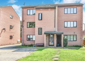 Thumbnail 2 bed flat for sale in Shadyside, Doncaster