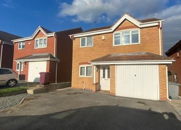 Thumbnail 3 bed property to rent in Ashton Road, Chesterfield