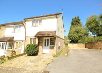 Thumbnail 2 bed end terrace house to rent in Durns Road, Wotton-Under-Edge
