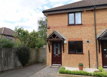 Pear Tree Close, Amersham HP7. 2 bed end terrace house