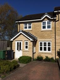 Thumbnail 3 bed mews house to rent in Spring Mills Grove, Batley