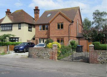 Thumbnail 5 bed detached house to rent in Dumpton Park Drive, Ramsgate