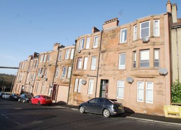 Thumbnail 1 bed flat for sale in 9, Stuart Street, Flat 1-1, Old Kilpatrick G605Ha