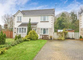 Thumbnail 3 bed semi-detached house for sale in Millbrook, Torpoint, Cornwall