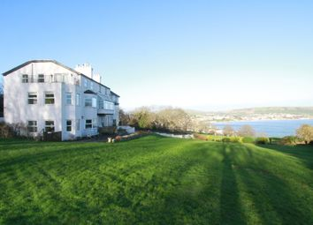 Thumbnail 2 bed flat for sale in Seymer Road, Swanage
