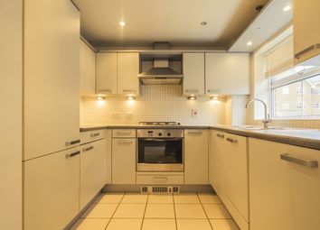 Thumbnail 1 bed flat to rent in Hayes Grove, East Dulwich, London