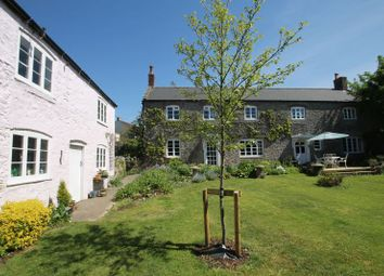 4 bed detached house for sale in The Green, Easton, Wells BA5