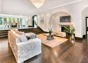 Thumbnail 7 bed property for sale in Coombe Park, Kingston Upon Thames