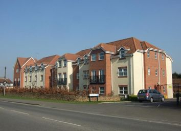Thumbnail 2 bedroom flat for sale in Eton Place Loughborough Road, West Bridgford, Nottingham