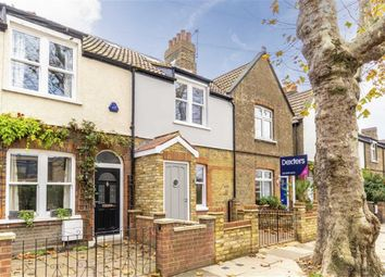 Thumbnail 3 bed property to rent in North Road, Kew, Richmond