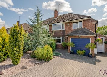 4 bed semi-detached house for sale in Campden Road, Cheltenham GL51