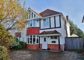 Thumbnail 4 bed detached house for sale in Loxwood Avenue, Tarring, Worthing