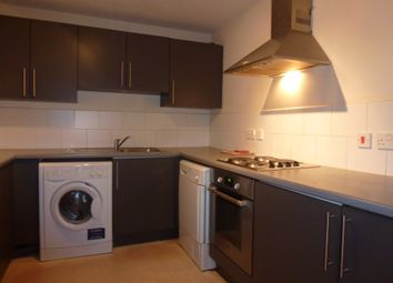Thumbnail 2 bedroom flat to rent in Moorhead Close, Cardiff