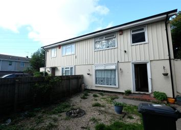Thumbnail 3 bed semi-detached house for sale in Pilgrims Way, Shirehampton, Bristol