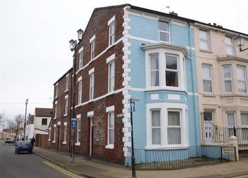Thumbnail 1 bedroom flat to rent in Virginia Road, New Brighton, Wirral