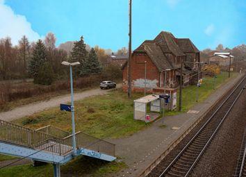 Thumbnail 12 bed detached house for sale in 1 Am Bahnhof, Hansestadt, Stendal, Hansestadt, Stendal, Saxony-Anhalt, Germany