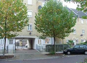 Thumbnail 1 bed flat to rent in Kelly Avenue, Peckham, London