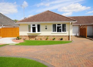 Thumbnail 3 bed bungalow for sale in Southern Avenue, West Moors, Ferndown