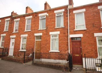 Thumbnail 3 bed terraced house to rent in Carmel Street, Belfast