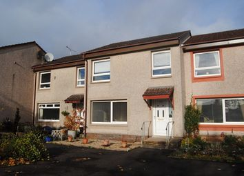 Thumbnail 3 bed terraced house for sale in Stewarton Street, Wishaw