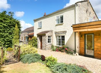 Marston Lane, Frome, Somerset BA11. 5 bed detached house for sale